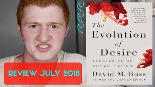 """""""Evolution of Desire"""" by Dr. David M. Buss 