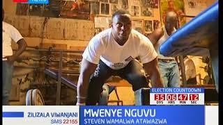 Nyota wa kandanda wa kikosi cha Ujerumani Lothar Matthaus kuzuru Kenya: Zilizala Viwanjani