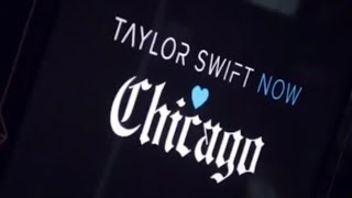AT&T And Taylor Swift Presents а Secret  Ѕһow In Chicago