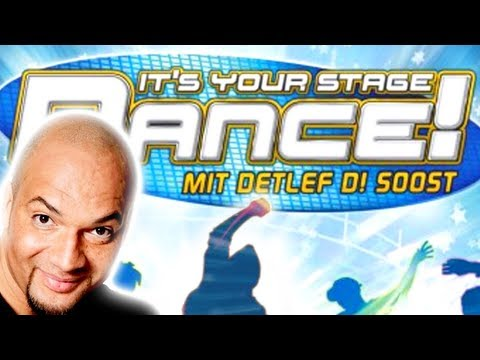 Dance ! It's your Stage PC