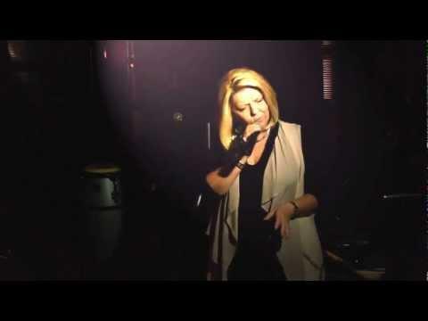 Gail Best Sings @ Fernando's Steakhouse Sugar Land, TX