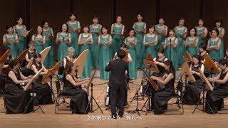 ヘルマンハープ《夢のしらべ》/2017年演奏発表会in東京