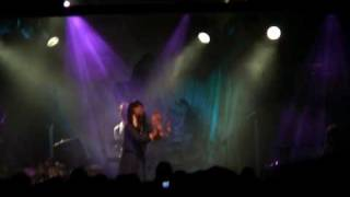 Bat for Lashes - Whats a Girl to do  live @ Postbahnhof Fritzclub Berlin 28.10.2009