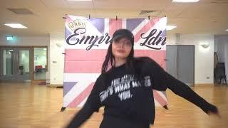 Jay1   MILLION BUCKS   Amber Rae Choreography   Empress LDN