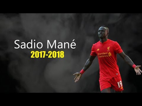 Sadio Mané - In My Zone | HD