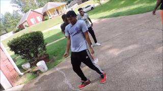 Derty Ft. Lil Boosie - Uh Oh (MOHEAD COVER)