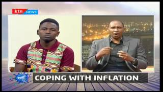 How Youths cope with high inflation rate in Kenya: Youth Cafe pt 2