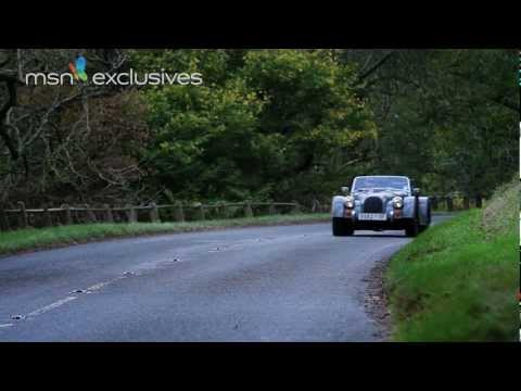 3 Morgan Cars Road Tested
