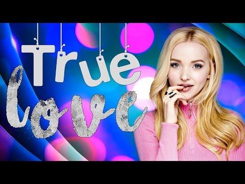 Dove Cameron - True Love (Lyrics)