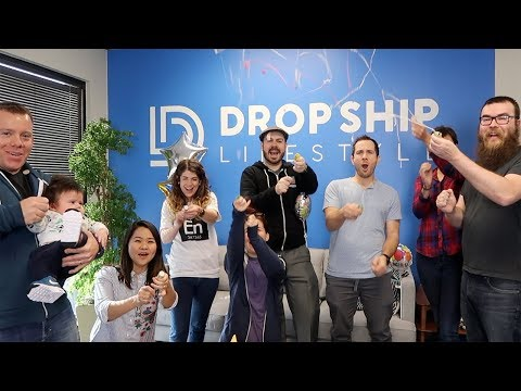 VOTED BEST ECOMMERCE COURSE BY SHOPIFY!!! - YouTube