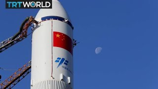 China aims to lead quest into final frontier | Money Talks