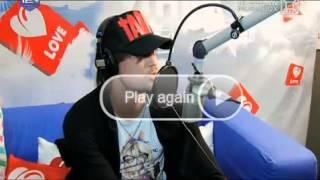 Дима Билан - Пижамная вечеринка (LoveRadio 18.03.2013)