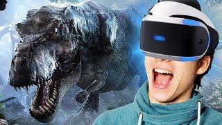 IL MIGLIOR GIOCO VIRTUALE AL MONDO! - (Playstation VR)
