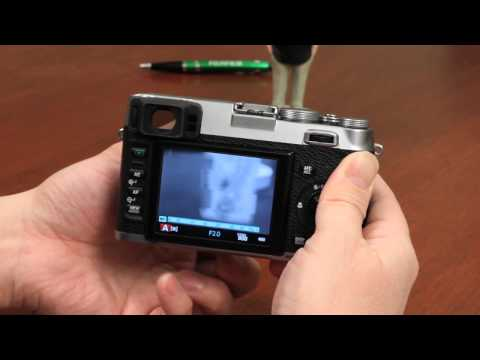 Fuji Guys - Fujifilm X100s - Hands On Preview