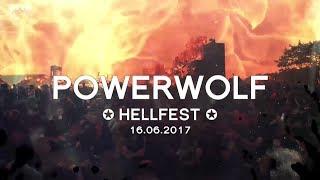 Powerwolf   Live At Hellfest 2017 (Full Show HD)