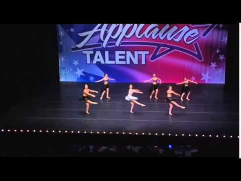 Best Lyrical/Modern/Contemporary Performance - Indianapolis, IN 2014