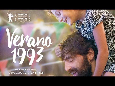'Verano 1993' de Carla Simón - Biznaga de Oro a la Mejor Película del Festival de Málaga 2017