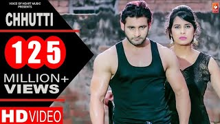 ✓ Chhutti | छुटटी | Latest Haryanvi DJ Song 2018 | Vijay Varma, Anshu Rana, Andy Dahiya | DJ Songs