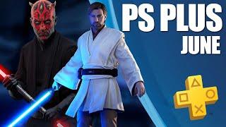 Film do artykułu: PlayStation Plus czerwiec...