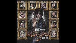 No Me Hablen De Rihanna - Anuel AA ft  Various Artist Official Audio