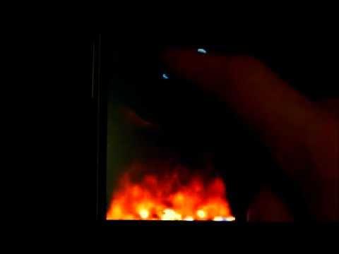 Video of Pyro Live PRO