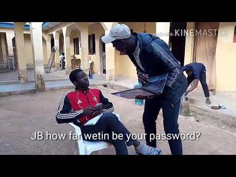 Password palava