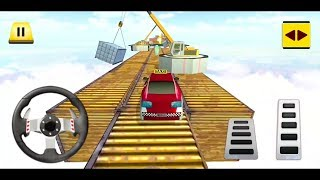 Impossible Taxi Ride #3 (Level 11-13) - Android/iOS Gameplay