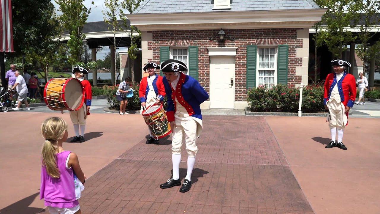 Spirit of America Fife and Drum Corp