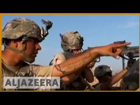 🇺🇸Lindsey Graham: Trump 'slowing' US pullout from Syria | Al Jazeera English