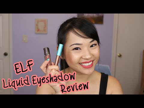 Beautifully Bare Smooth Matte Eyeshadow by e.l.f. #3