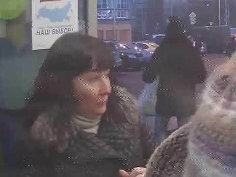 Полиция в Калининграде разыскивает женщину, взявшую чужие деньги из банкомата