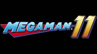 Megaman 11 OST Fuse Man Stage - hmong video