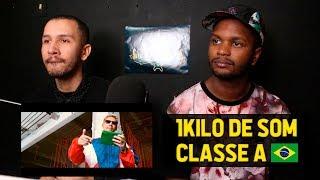 Class A X 1Kilo   Ela Não Curte Mais (Prod. Malive) (REACT)
