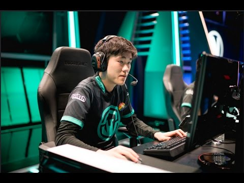 Pobelter signs with Immortals