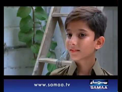 Wardaat, 08 July 2015 Samaa Tv
