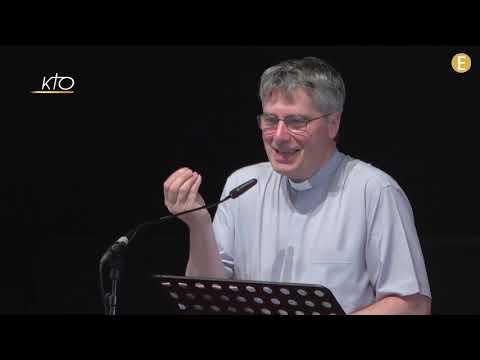 Père Olivier Bonnewijn « D'un feu ardent a un autre »