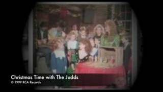 Away In A Manger by The Judds