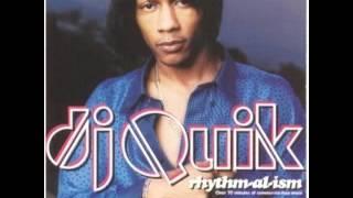 Dj Quik - Thinkin' Bout U