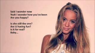 She's Not Me (Part 1 & 2) - Zara Larsson (lyrics)