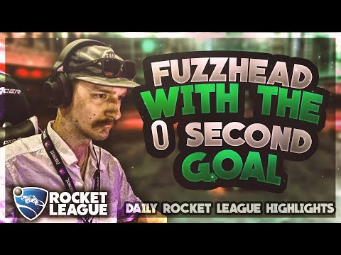 Daily Rocket League Highlights: LETS GOOOOOO Mp3
