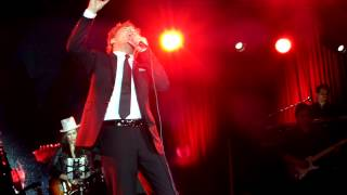 "Cristian Castro ""Si tú me Amaras"" Gala de Grandes éxitos Casa Piedra Chile"