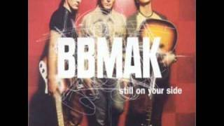 Back here- BBmak Lyrics