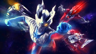 Ultraman Zero Complete Medley (2010-2017) | ウルトラマンゼロ BGM