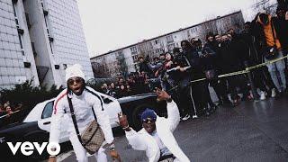 Chily - Tout est calé (Clip officiel) ft. Koba LaD