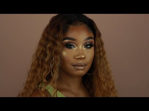 Summer Honey Brown/Blonde Hair Tutorial | Beaufox Hair Company | MakeupTiffanyJ