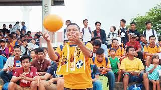 カンボジアンタイガーFCオフィシャルソングPV2017