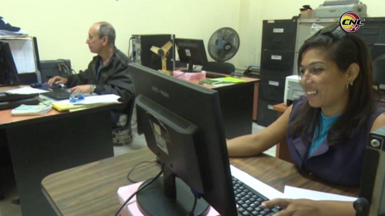 ONAT ofrece a sus contribuyentes nuevas vías para adquirir documentos