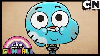 Początki | Niesamowity świat Gumballa | Cartoon Network
