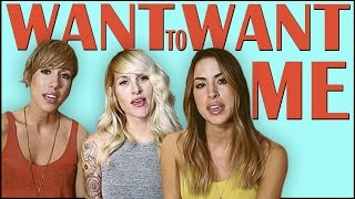 Walk Off The Earth Ft. ZAYA - Want To Want Me (Cover)