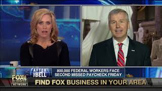 Report: 16,000 federal workers in Georgia have been furloughed or are working without pay